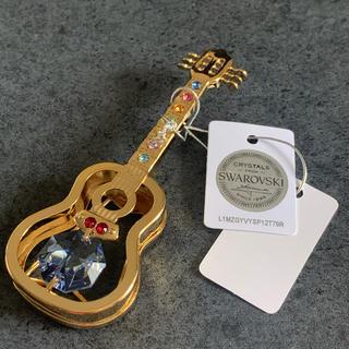 SWAROVSKI - スワロフスキー クリスタル ギター