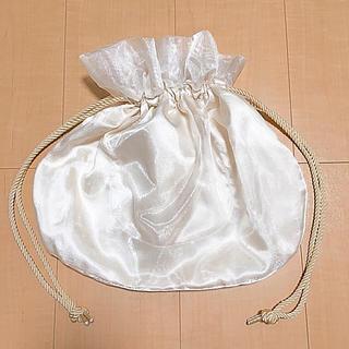 タカミ(TAKAMI)のセモア ブライダルインナー 巾着(ブライダルインナー)