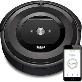 アイロボット(iRobot)の新品 ルンバ e5  iRobot ロボット掃除機 Roomba アイロボット(掃除機)