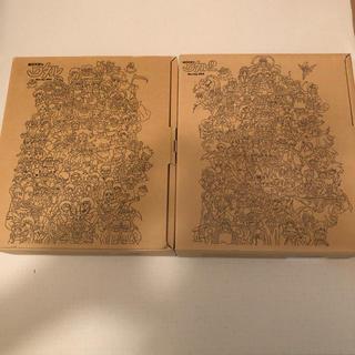 バンダイ(BANDAI)の魔神英雄伝ワタル、魔神英雄伝ワタル2  Blu-ray BOXセット 初回限定版(アニメ)