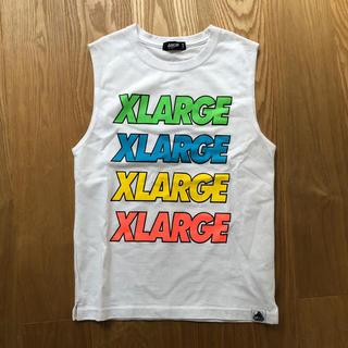 エックスガールステージス(X-girl Stages)のさち様専用☆XLARGE  KIDS☆ラージキッズ☆2点♪(Tシャツ/カットソー)