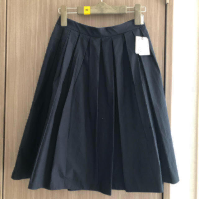 ef-de(エフデ)の新品  ☆エフデ ☆ フレアスカート レディースのスカート(ひざ丈スカート)の商品写真