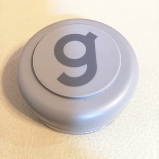 ギャツビー ムービングラバー グランジマットH 15g