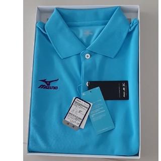 ミズノ(MIZUNO)のMIZUNOポロシャツ(ポロシャツ)