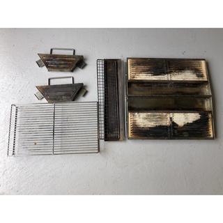 ユニフレーム(UNIFLAME)のユニフレーム ユニセラ TG-Ⅲ(調理器具)