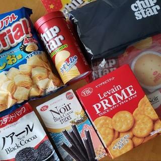 ヤマザキセイパン(山崎製パン)のヤマザキビスケット(菓子/デザート)