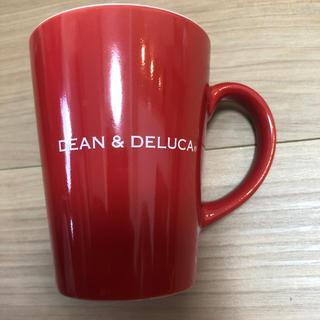 ディーンアンドデルーカ(DEAN & DELUCA)のDEAN&DELUCA マグカップ ディーンアンドデルーカ(グラス/カップ)