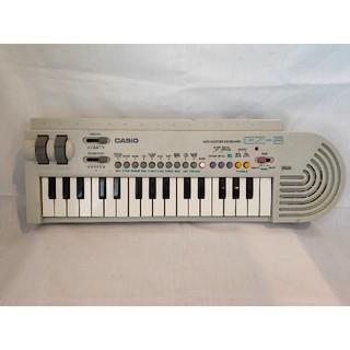 カシオ(CASIO)のカシオ ミニキーボード CASIO KEYBOARD GZ-5(MIDIコントローラー)
