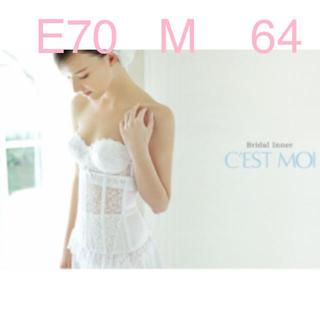 タカミ(TAKAMI)のセモア ブライダルインナー E70-64-M(ブライダルインナー)