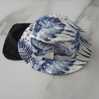 ブランシェス(Branshes)のブランシェス 帽子 ハット バケーションハット(帽子)