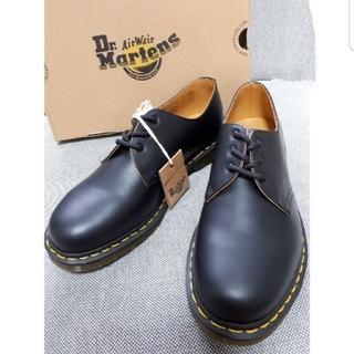 ドクターマーチン(Dr.Martens)のUK3 1461 ブーツ Dr. Martens ドクターマーチン本革 未使用(ブーツ)