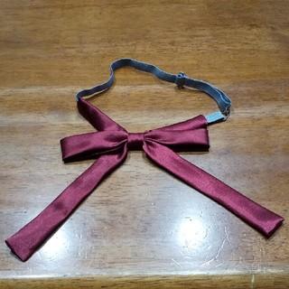 制服用 襟リボン(ネクタイ)