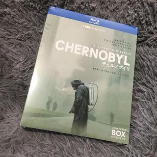 チェルノブイリ ーCHERNOBYLー ブルーレイ コンプリート・ボックス(TVドラマ)
