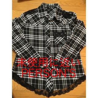 パーソンズ(PERSON'S)のキッズ用シャツ 150cmとFIORUCCIのスカジャン(Tシャツ/カットソー)