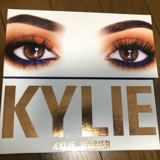 Kylie Cosmetics - Kylie Cosmetics アイシャドウ