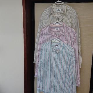 SPALDING・長袖シャツ・3枚セット(シャツ)