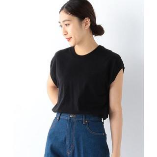 デミルクスビームス(Demi-Luxe BEAMS)のR-M121様専用 新品 AURALEEオーラリー シームレス ノースリーブT(Tシャツ(半袖/袖なし))