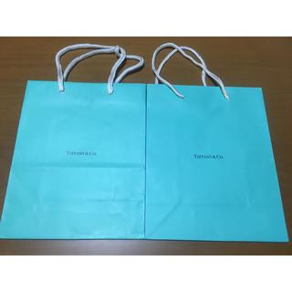ティファニー(Tiffany & Co.)のショップバッグ_Tiffany & Co.(その他)