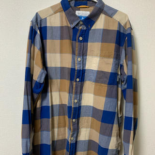 Columbia - Columbia チェックシャツ