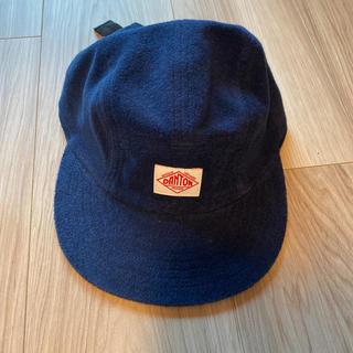 ダントン(DANTON)の新品!ダントン キャップ 帽子(キャップ)