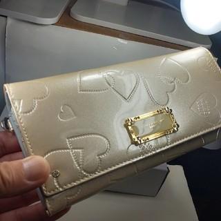 ピンキーウォルマン(pinky wolman)の新品未使用、pinky'wolman、長財布、本革(財布)