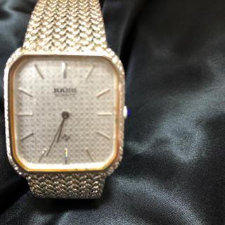 ラドー(RADO)のラドー紳士用腕時計(腕時計(デジタル))