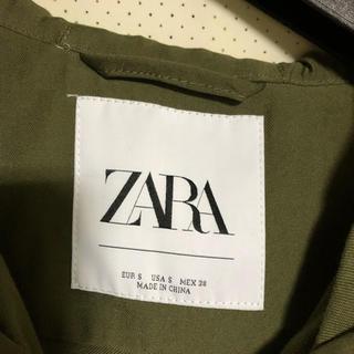 ザラ(ZARA)のZARA【新品未着用】ツナギ 定価11990円(その他)