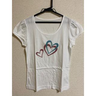 ナチュラルビューティーベーシック(NATURAL BEAUTY BASIC)のTシャツ ナチュラルビューティーベーシック(Tシャツ(半袖/袖なし))