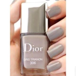 Dior - ✤Dior✤ヴェルニネイルエナメル#306トリアノン