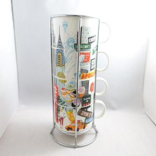 フランフラン(Francfranc)のフランフラン マグカップセット(グラス/カップ)