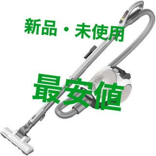 ミツビシ(三菱)の新品 三菱 掃除機 紙パック式クリーナー(掃除機)