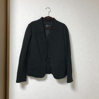 STRAWBERRY-FIELDS - ストロベリーフィールズ☆ノーカラーのジャケット