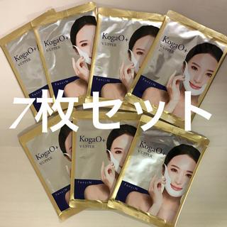 FancrN Pharmacy. Kogao+小顔プラス 7枚セット(パック/フェイスマスク)