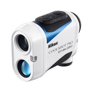 ニコン(Nikon)の新品 Nikon COOLSHOT PRO STABILIZED ニコン (ゴルフ)