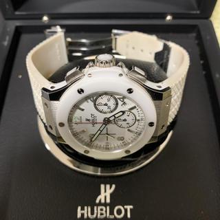 ウブロ(HUBLOT)の今週限定販売 クロノグラフ 自動巻 (腕時計(アナログ))