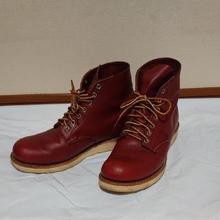 REDWING - RED WING #8166 IRISH SETTER 26.5cm