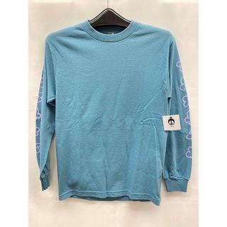バートン(BURTON)の[新品未使用] FLOWER POWER L/S TEE  Sサイズ(Tシャツ/カットソー(七分/長袖))