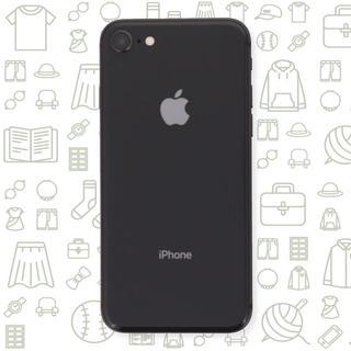 アイフォーン(iPhone)の【B】iPhone8/128/SIMフリー(スマートフォン本体)