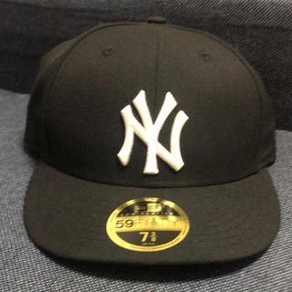 ニューエラー(NEW ERA)のKITH NEW ERA YANKEES newera supreme cap(キャップ)