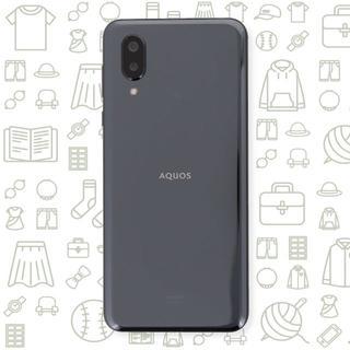 アクオス(AQUOS)の【C】AQUOSsense3plus/SH-RM11/64/SIMフリー(スマートフォン本体)