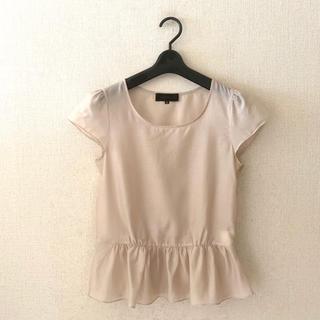 アンタイトル(UNTITLED)のアンタイトル♡プルオーバーシャツ(シャツ/ブラウス(半袖/袖なし))