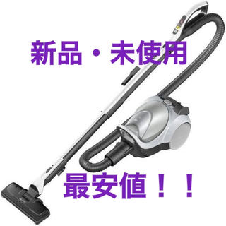 ミツビシデンキ(三菱電機)の新品 三菱電機 紙パック式クリーナーコード式(掃除機)