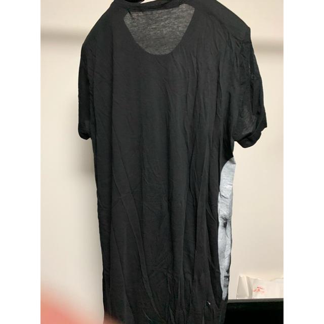 JULIUS(ユリウス)のJULIUS ユリウス 2016ss ショートスリーブ カットソー Tシャツ メンズのトップス(Tシャツ/カットソー(半袖/袖なし))の商品写真
