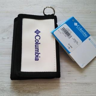 コロンビア(Columbia)の【定価1,900円】Columbia 折りたたみ財布(折り財布)