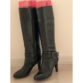 ダイアナ(DIANA)のダイアナ ブーツ 黒(ブーツ)