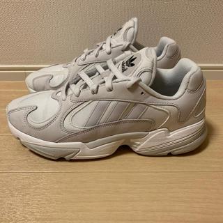 アディダス(adidas)のadidas originals アディダス Young1 ヤングワン (スニーカー)