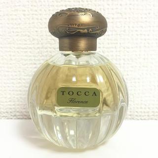 トッカ(TOCCA)のトッカ フローレンス(香水(女性用))