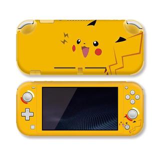 ニンテンドースイッチ(Nintendo Switch)のswitch lite 保護スキンシール(その他)
