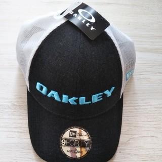 オークリー(Oakley)の【定価4,300円】Oakley メッシュキャップ(キャップ)
