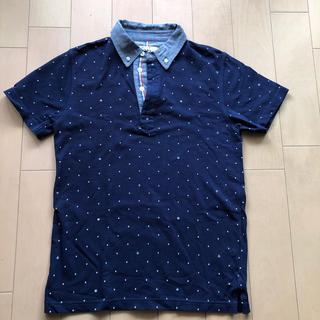 イッカ(ikka)のikka  ポロシャツ   メンズ(ポロシャツ)